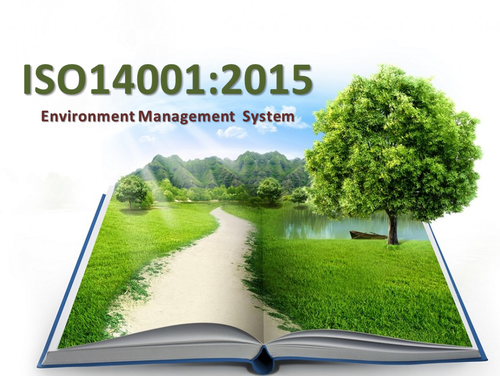 Iso 14001 2015 Internal Auditor Gohyp