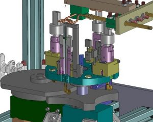 MACHINE TOOL DESIGN - MECHANICAL - BATCH 21