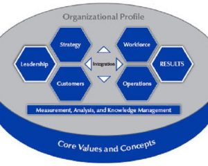 Malcolm Baldrige Framework for Performance Excellence