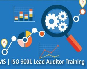 Auditor / Lead Auditor Training Course on Quality Management System based on ISO 9001:2015 Standard
