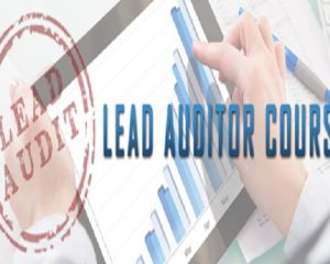 CQI/IRCA Registered ISO 9001:2015 Auditor/Lead Auditor Course