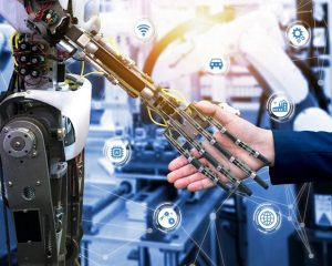 Find freelancers for Artificial Intelligence & Machine Learning for Manufacturing Industry