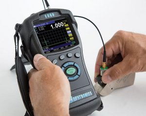Find freelancers for Ultrasonic Thickness Testing - Level II