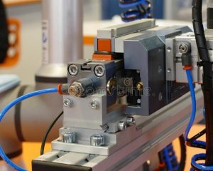 EFFECTIVE MAINTENANCE TOWARDS ZERO DOWN TIME-ELECTRICAL ASPECTS OF CNC MACHINES