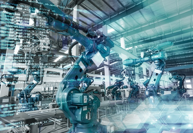 Foundation Course in Industrial Automation and Robotics