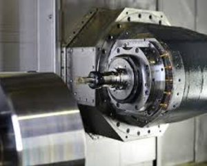 """ONLINE INDUSTRY INTERNSHIP ON """"DESIGN AND MANUFACTURING OF CNC LATHE SPINDLE"""" (DESIGN – MANUFACTURING – ASSEMBLY)"""