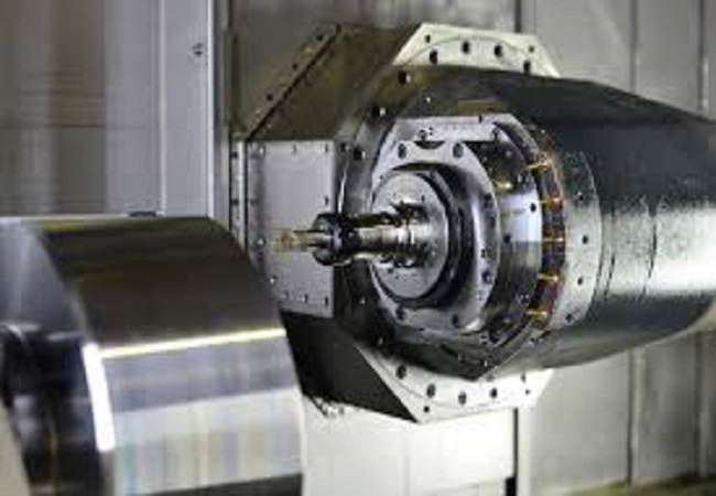 "ONLINE INDUSTRY INTERNSHIP ON ""DESIGN AND MANUFACTURING OF CNC LATHE SPINDLE"" (DESIGN – MANUFACTURING – ASSEMBLY)"