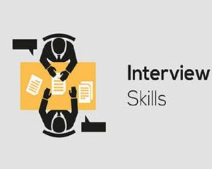 ONLINE TRAINING ON INTERVIEWING SKILLS - KEY TO BUILD BRAND AND ATTRACT TALENT