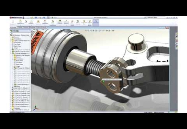 3D CAD First Look: Introduction to SOLIDWORKS 2020