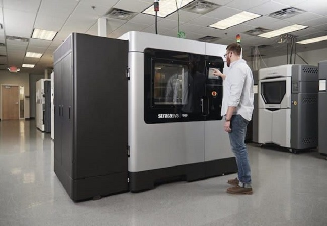 Accelerating Additive Manufacturing & 3D Printing Innovations