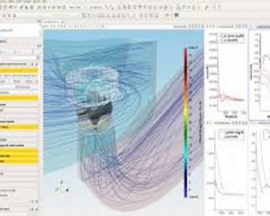 Designing Turbomachines with CFD Tools