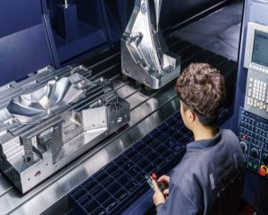 ONLINE TRAINING ON PROGRAMMING & OPERATION OF CNC MACHINING CENTRE