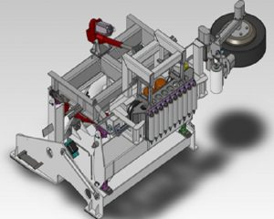 "VIRTUAL LIVE TRAINING ON ""DESIGN OF SPECIAL PURPOSE MACHINE – AN EXPERIENCE OF MACHINE TOOL DESIGN"""